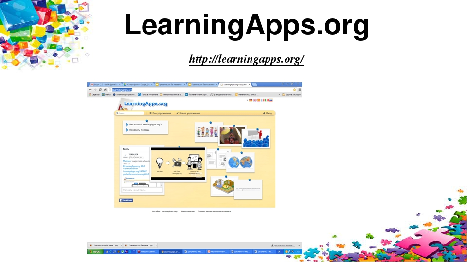 LearningApps.org http://learningapps.org/