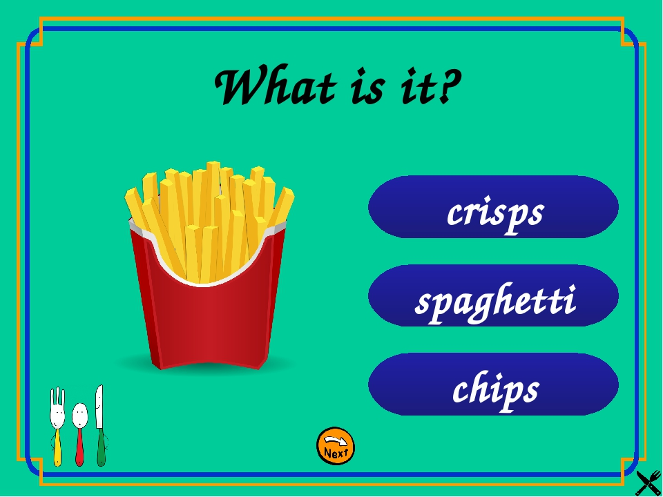 chips spaghetti crisps What is it?