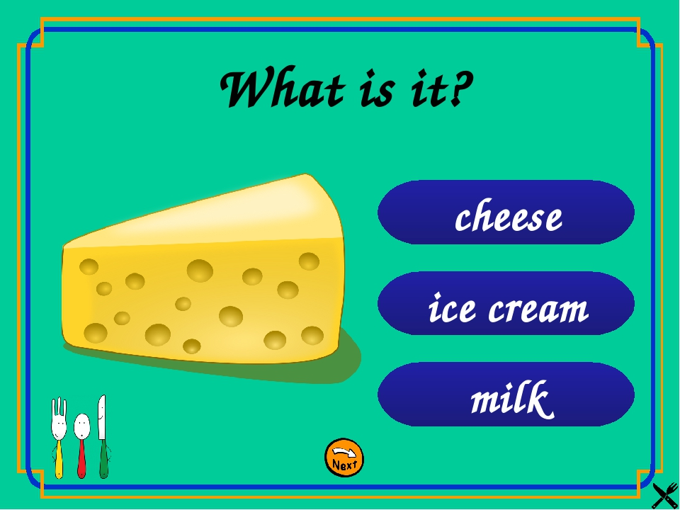 milk ice cream cheese What is it?