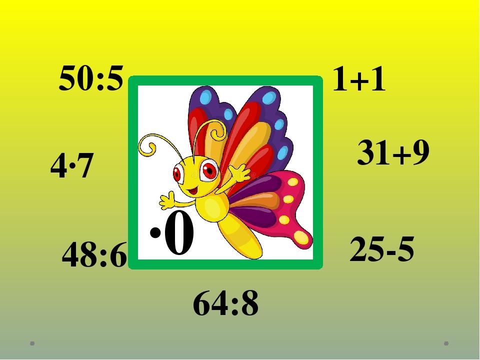 ∙0 50:5 4∙7 48:6 64:8 25-5 31+9 1+1