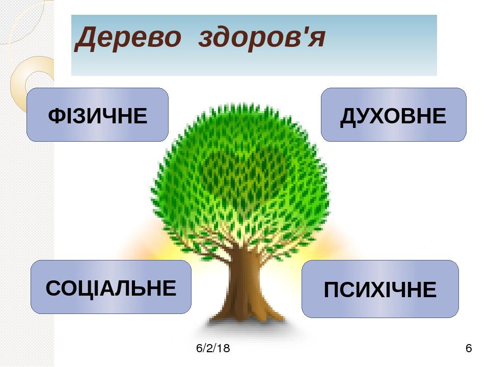 Цілісність здоров я  взаємозв язок фізичної 6966be3caec4c