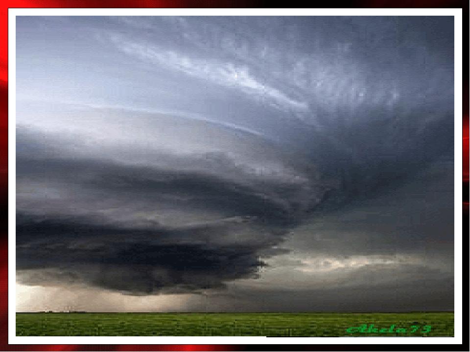 Щорічно в Америці спостерігається близько 900 смерчів, які там називають торнадо. Найчастіше це стихійне лихо трапляється на території шта-тів Теха...