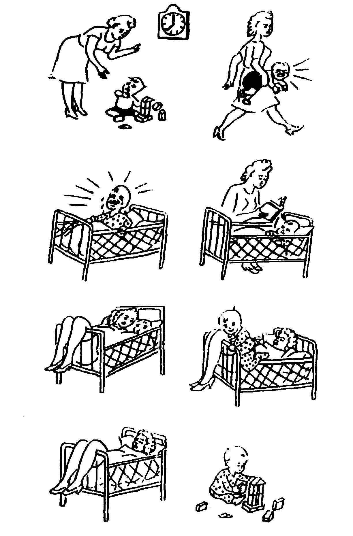 Методика развития по картинками