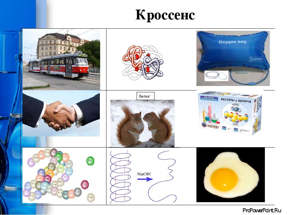 Кроссенс ProPowerPoint.Ru