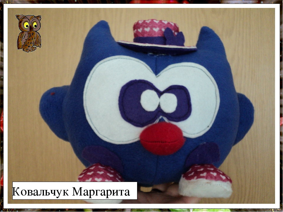 Ковальчук Маргарита