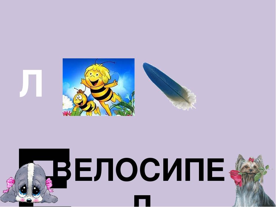 Е ,, Д ВЕЛОСИПЕД Л