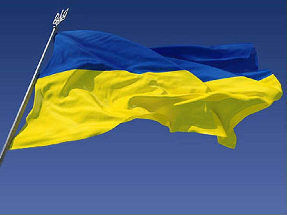 Прапор як засіб сигналізації виник у давні часи і поширився по Європі. Це символ міцності й незалежності держави. НАШ СТЯГ – ПШЕНИЦЯ У СТЕПАХ ПІД Г...