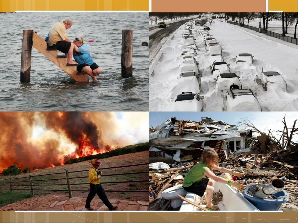 Непередбачувані надзвичайні обставини: Стихійне лихо Стихíйне ли́хо— це надзвичайнеприродне явище, що діє з великою руйнівною силою, завдає значн...