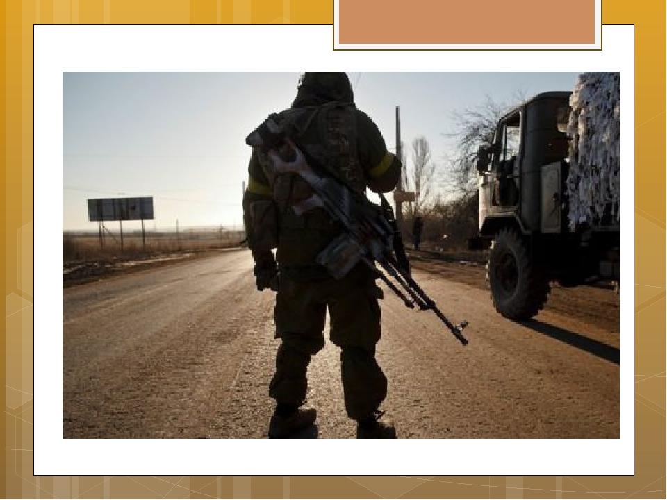 Проблема в країні не вирішується, а загострюється Буває і так, що держави, які простягають руку міжнародної допомоги, скаржаться, на те що годі їм ...