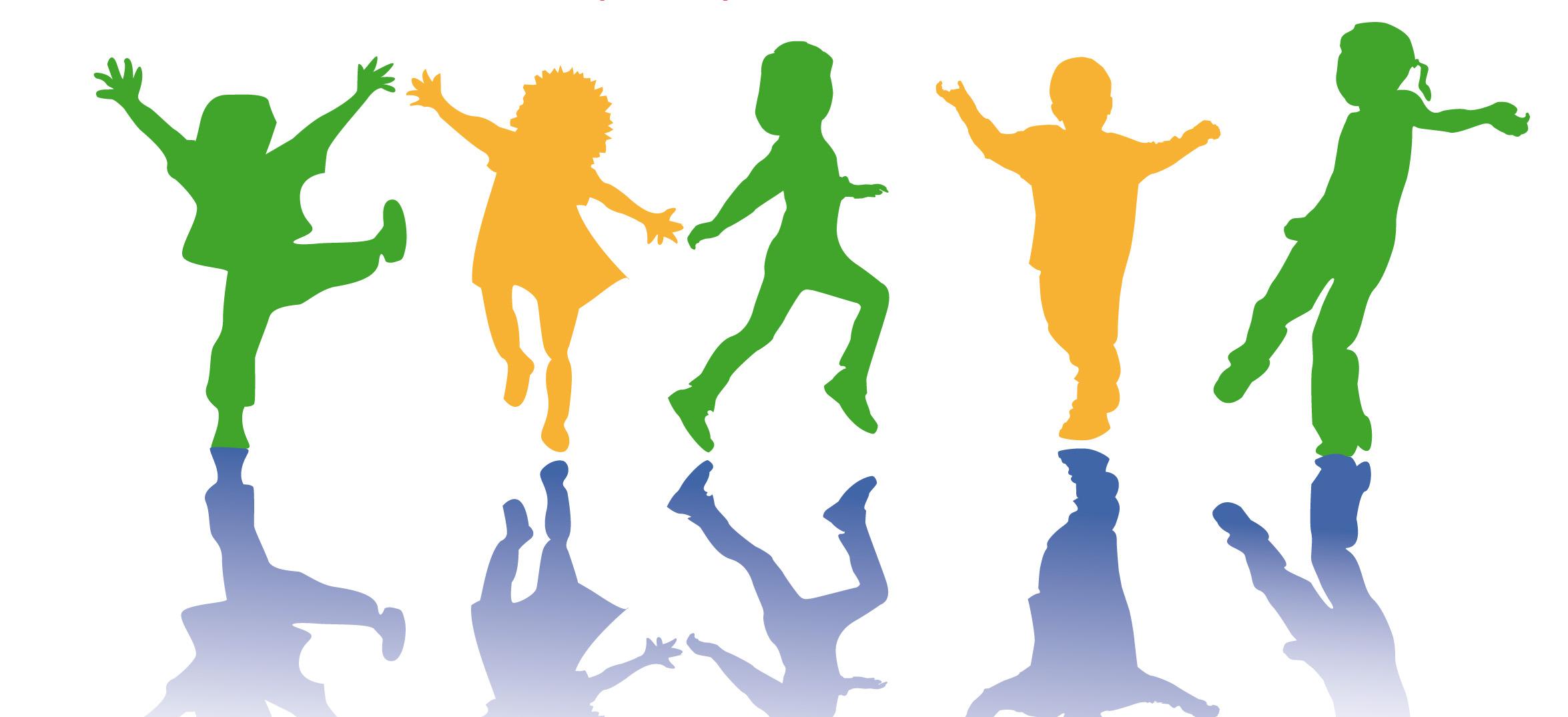 Картинка ритмы детства