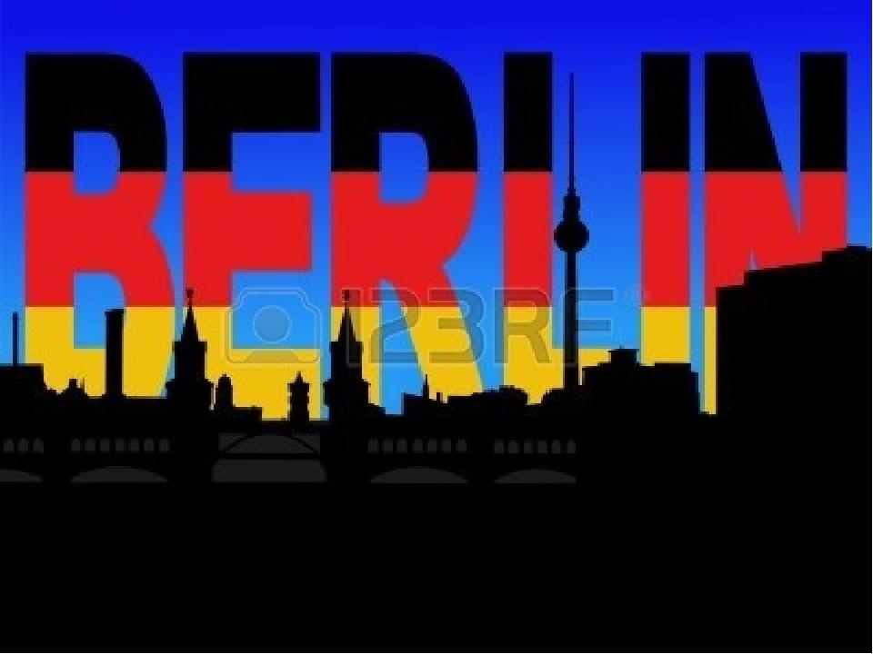 Після возз'єднання, популярність Німеччини, як туристичної держави, значно зросла. Найпопулярніше місце Німеччини – Берлін – одна з найбільш контра...
