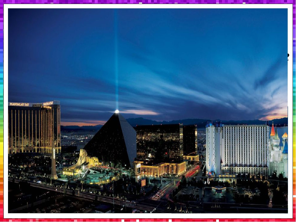 Luxor Las Vegasis ahotelandcasino situated on the southern end of theLas Vegas StripinParadise, Nevada. The 30-story hotel, owned and operat...